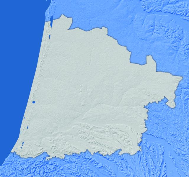 Meteo Landes La Météo Landes à 15 Jours Agate France
