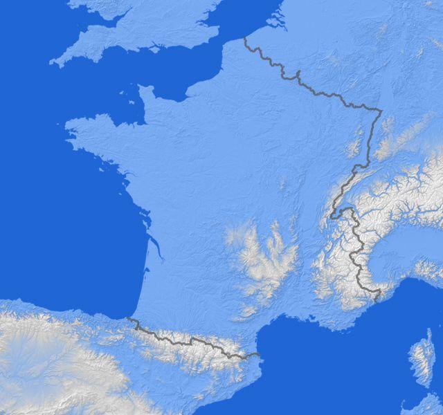 Meteo Montagnes France La Météo En Montagne France à 15